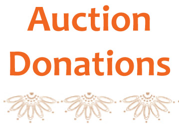 Auction Donation